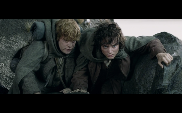 The Lord of the Rings The Two Towers - 530