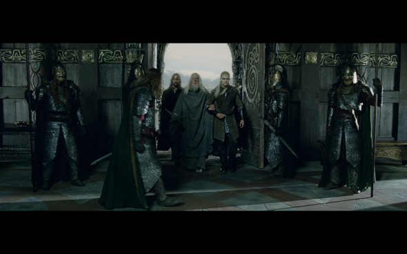 The Lord of the Rings The Two Towers - 585