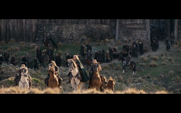 The Lord of the Rings The Two Towers - 701