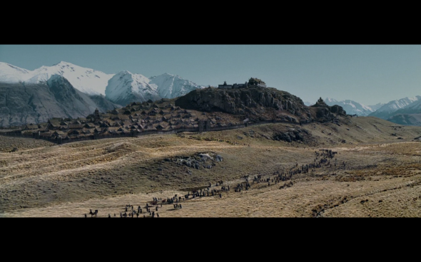 The Lord of the Rings The Two Towers - 704