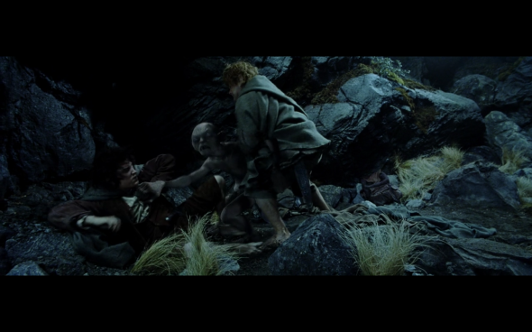 The Lord of the Rings The Two Towers - 71