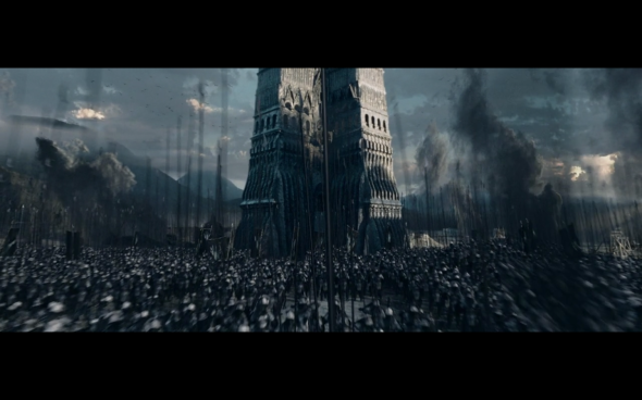 The Lord of the Rings The Two Towers - 935