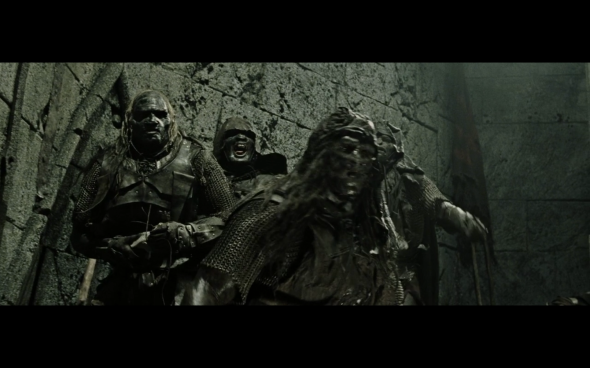 The Lord of the Rings The Return of the King - 1306