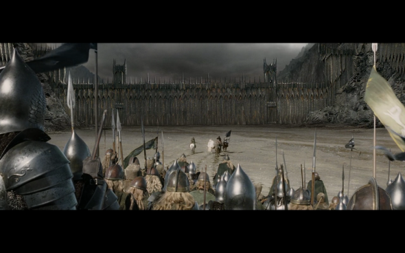 The Lord of the Rings The Return of the King - 1400
