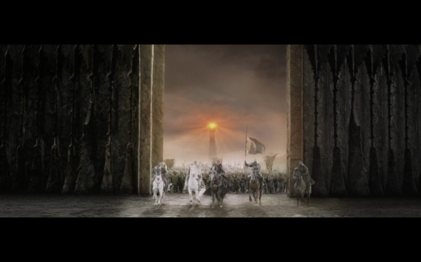The Lord of the Rings The Return of the King - 1409