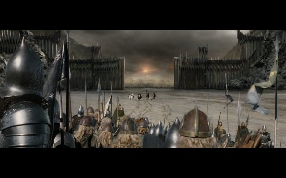 The Lord of the Rings The Return of the King - 1411