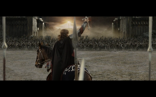 The Lord of the Rings The Return of the King - 1417