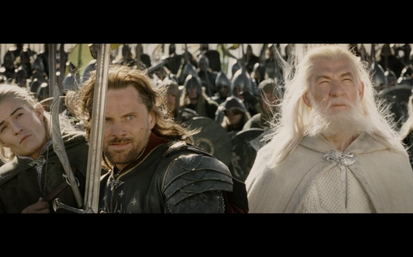 The Lord of the Rings The Return of the King - 1448