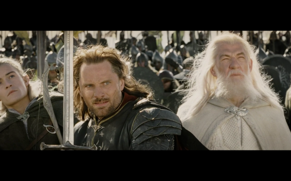 The Lord of the Rings The Return of the King - 1449