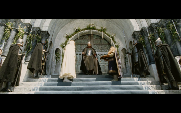 The Lord of the Rings The Return of the King - 1785