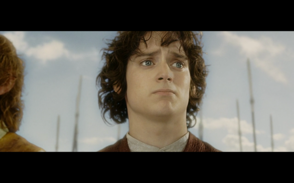 The Lord of the Rings The Return of the King - 1840