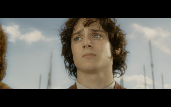 The Lord of the Rings The Return of the King - 1842