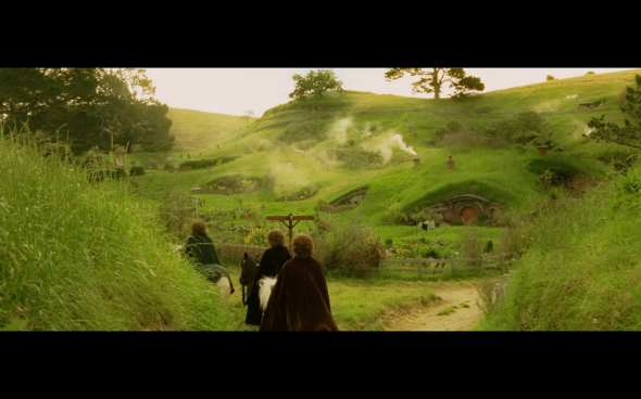 The Lord of the Rings The Return of the King - 1853