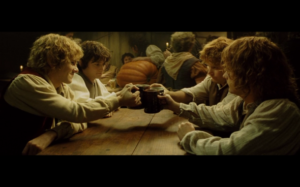 The Lord of the Rings The Return of the King - 1865