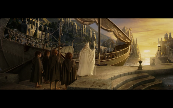 The Lord of the Rings The Return of the King - 1920