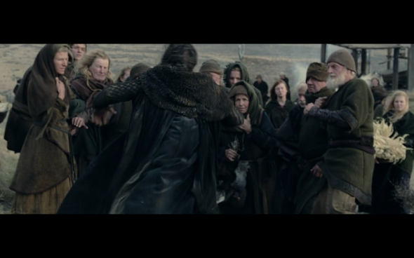 The Lord of the Rings The Two Towers - 1834