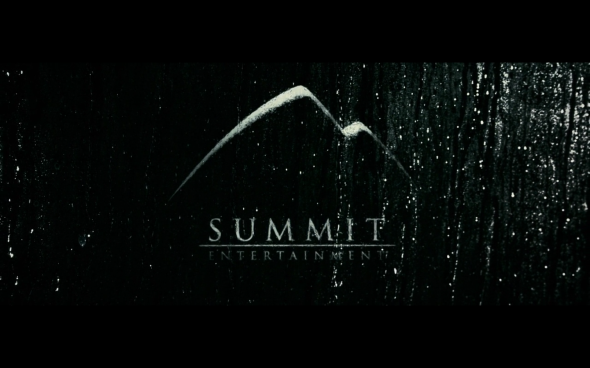 The Twilight Saga Eclipse - Summit Logo