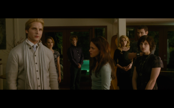 The Twilight Saga New Moon - 1032