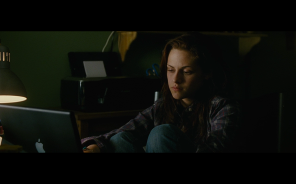 The Twilight Saga New Moon - 269