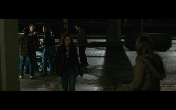 The Twilight Saga New Moon - 302