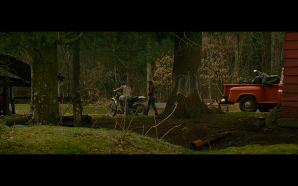 The Twilight Saga New Moon - 315