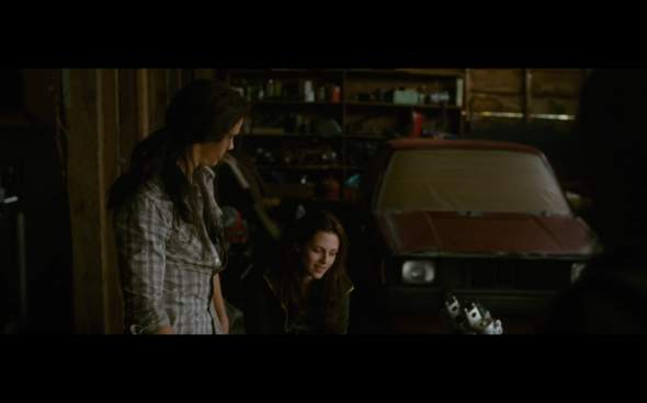 The Twilight Saga New Moon - 328