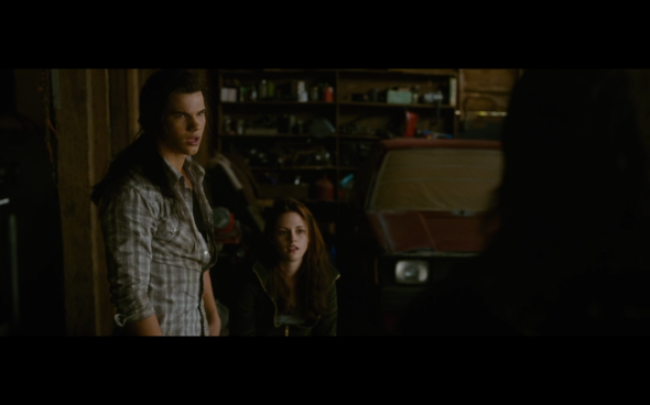 The Twilight Saga New Moon - 329