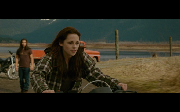 The Twilight Saga New Moon - 368
