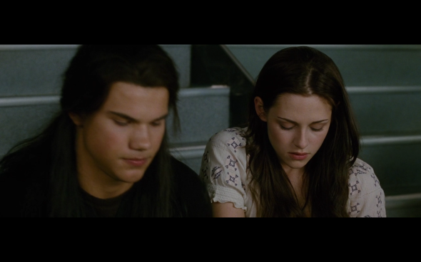 The Twilight Saga New Moon - 418