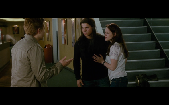 The Twilight Saga New Moon - 428