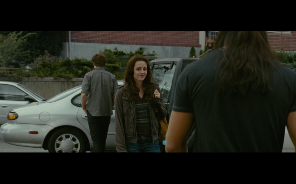 The Twilight Saga New Moon - 57