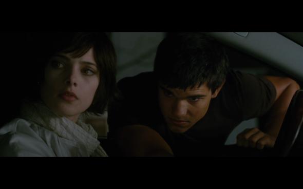 The Twilight Saga New Moon - 759