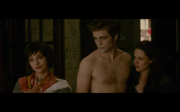 The Twilight Saga New Moon - 861