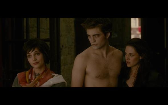 The Twilight Saga New Moon - 861