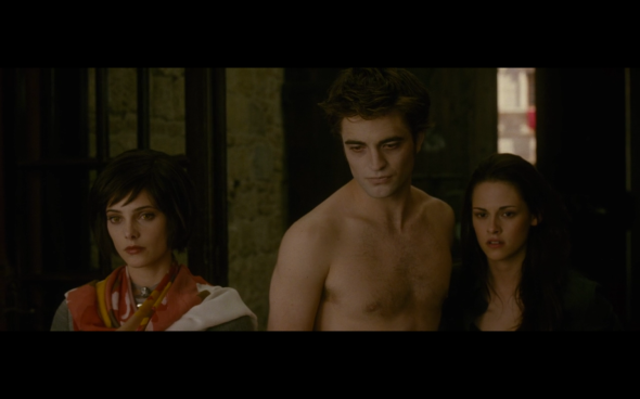The Twilight Saga New Moon - 864