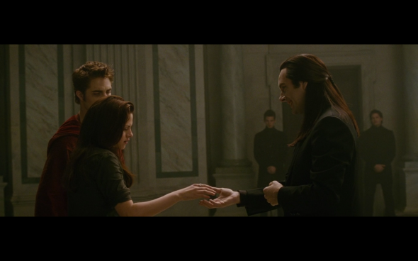 The Twilight Saga New Moon - 891