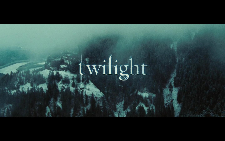 Twilight Movie Drinking Game