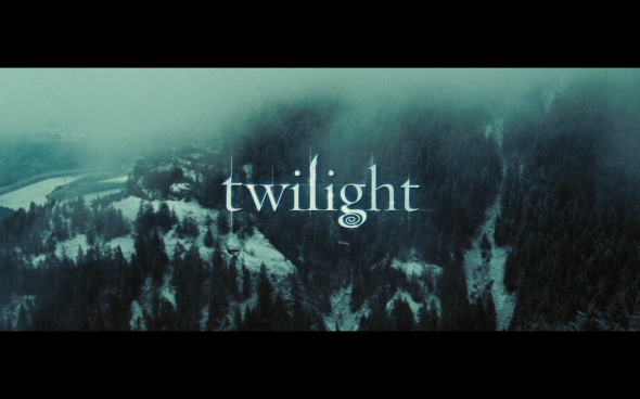 Twilight - Title Card