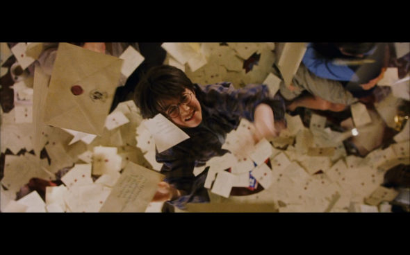 Harry Potter and the Sorcerer's Stone - 121