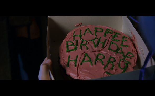 Harry Potter and the Sorcerer's Stone - 131