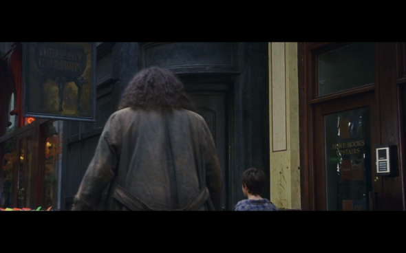 Harry Potter and the Sorcerer's Stone - 149