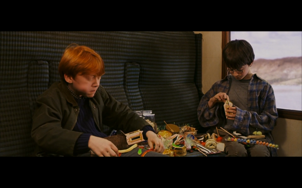 Harry Potter and the Sorcerer's Stone - 221