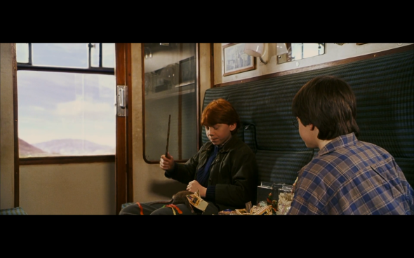 Harry Potter and the Sorcerer's Stone - 226