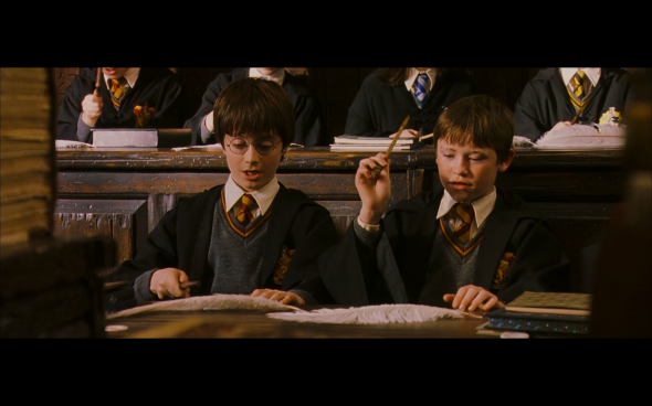 Harry Potter and the Sorcerer's Stone - 384