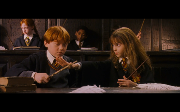 Harry Potter and the Sorcerer's Stone - 386