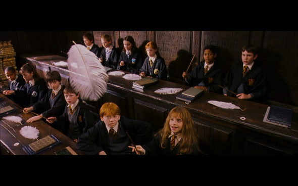 Harry Potter and the Sorcerer's Stone - 387
