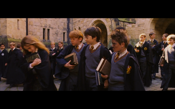 Harry Potter and the Sorcerer's Stone - 391