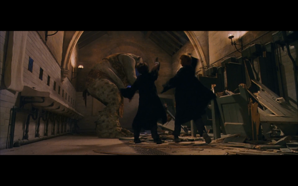 Harry Potter and the Sorcerer's Stone - 416