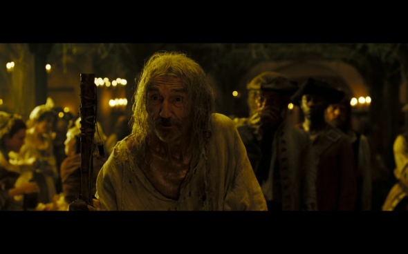 Pirates of the Caribbean Dead Man's Chest - 1004