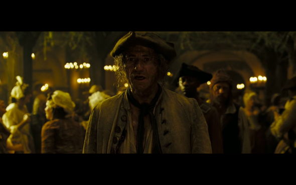 Pirates of the Caribbean Dead Man's Chest - 1007